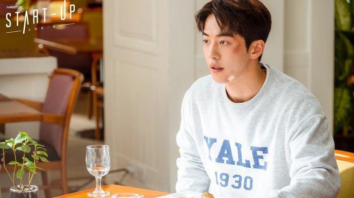 Fakta Nam Joo Hyuk yang Sedang Berulang Tahun, Pernah Berpacaran dengan Lee Sung Kyung