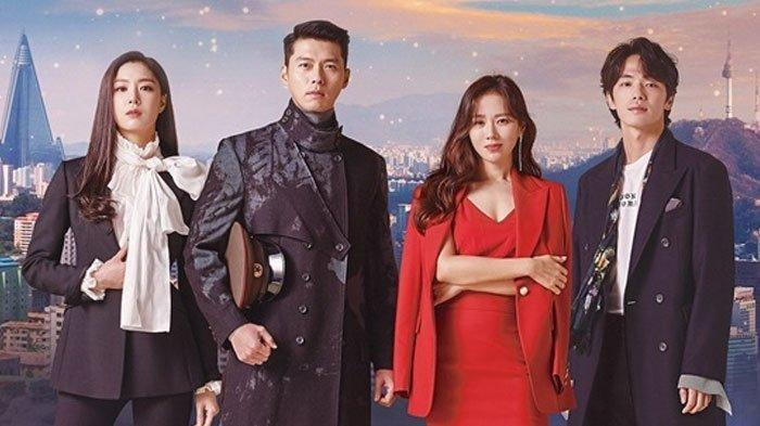 Drama Korea Crash Landing on You - Download Drama Korea Crash Landing on You Bahasa Indonesia Lengkap, Episode Terakhir Malam ini