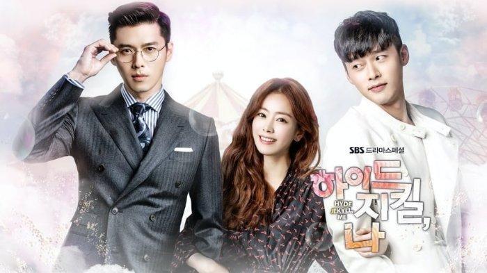 Sinopsis Drama Korea Hyde, Jekyll, Me Episode 2, Seo Jin Berencana Membuang Robin Selamanya