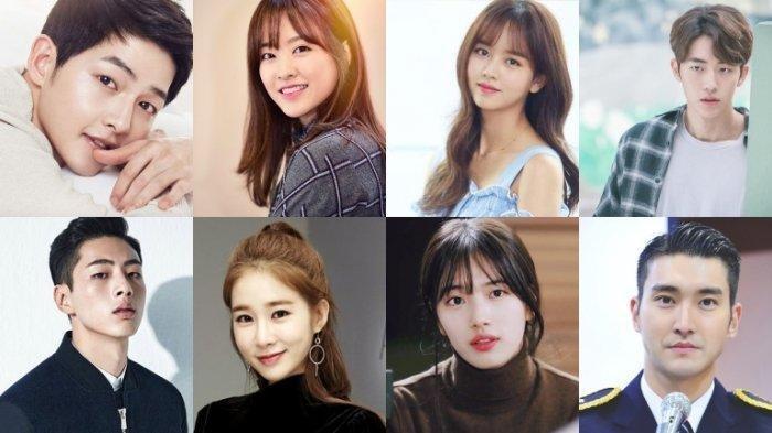 Kabar Gembira Bagi Pecinta Drakor! 14 Drama Korea Terbaru di 2019, Ada Song Jong Ki & Choi Si Won