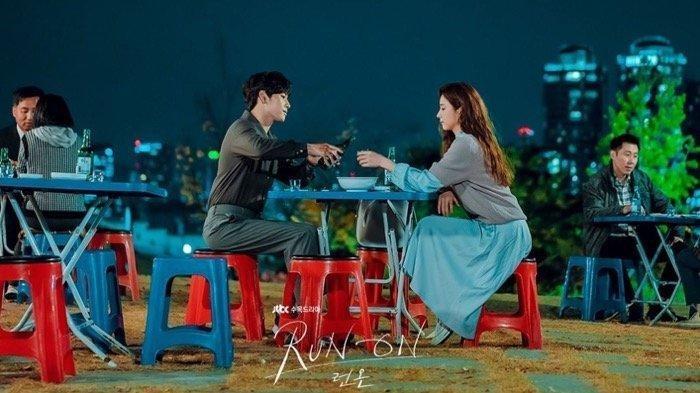 Rating Drama Korea yang Tayang 4 - 10 Januari 2021, Ada Run On, True Beauty dan Mr. Queen
