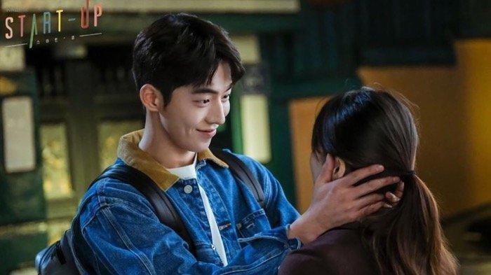 Download Drama Korea Start Up Sub Indo Episode 1 11 Tribun Jambi