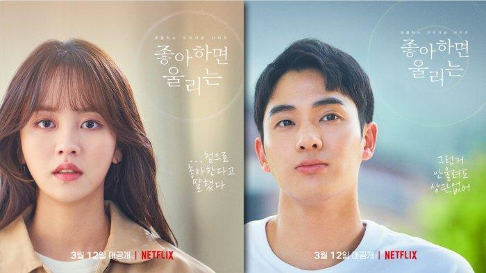 Drama Korea yang Tayang Maret 2021, Ada Love Alarm 2 dan Joseon Exorcist