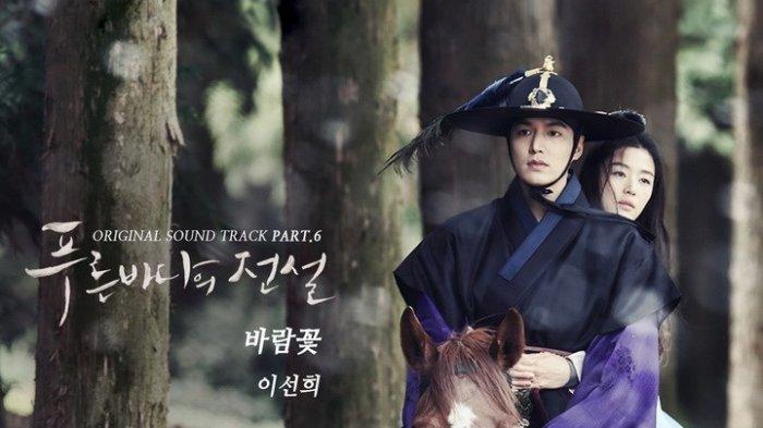 Sinopsis The Legend of the Blue Sea Episode 15 Tayang di Indosiar, Joon Jae Akhirnya Bertemu Yoo Ran