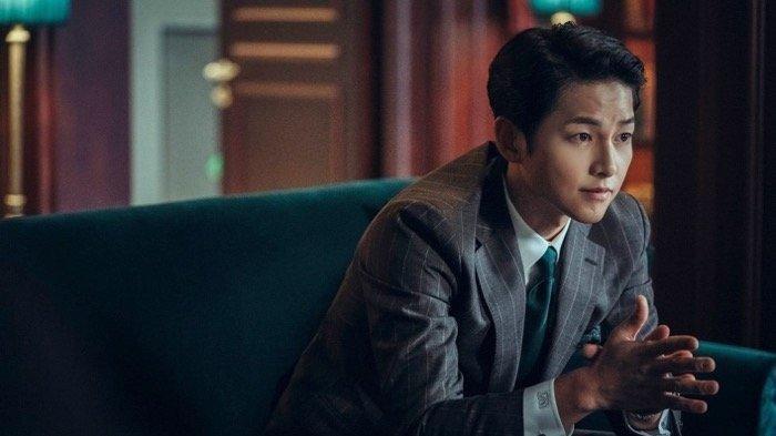 Link Streaming Vincenzo Sub Indo Episode 3, Kegalauan Cha Young untuk Membela Babel Group