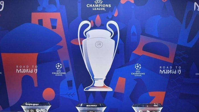 VIDEO Highlight Liga Champions Tadi Malam, Cuplikan Gol Atletico vs Juventus, PSG vs Real Madrid