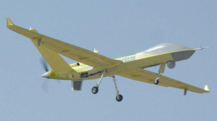 Indonesia Bakal Beli Drone Militer dari Tiongkok dan Portugal, Ini Dia Kegunaan Drone untuk Militer