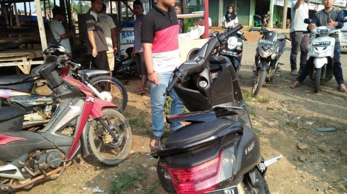 Kecelakaan Muarojambi, Dua Pengendara Sepeda Motor di Talang Duku Meninggal Usai Adu Kambing