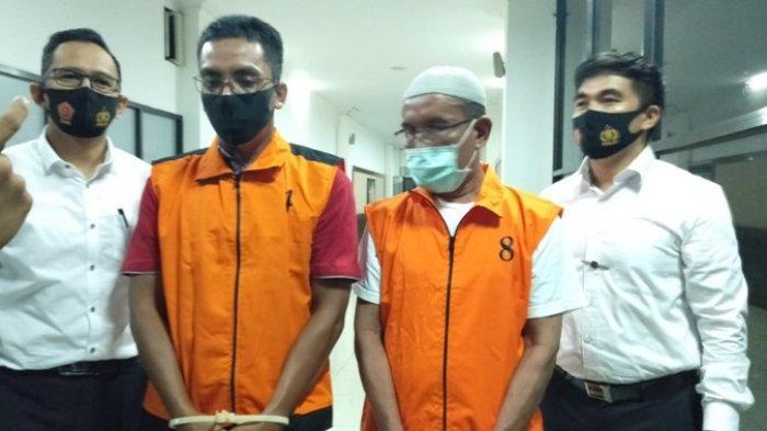 Kasus Korupsi RSUD di Bungo, Polda Jambi Tetapkan Manajer Perusahaan Pemenang Lelang Jadi Tersangka