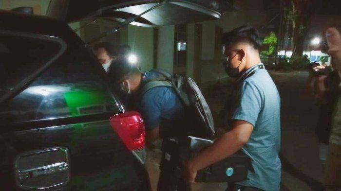 Kasus Pemalsuan e-KTP di Dukcapil Kota Jambi Berlanjut, Polda Jambi Tunggu Mabes Polri