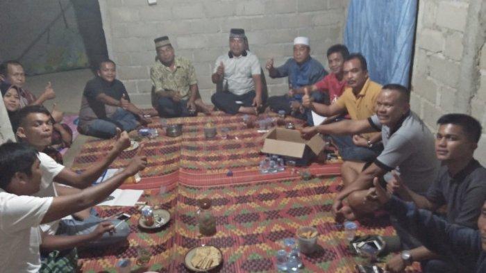 Tomas SP V Limbur Bersatu Dukung SZ-Erick Jadi Bupati dan Wakil Bupati Bungo