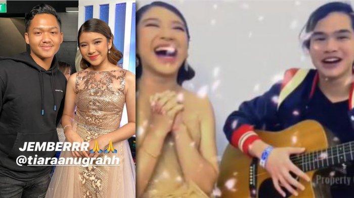 Maia dan Anang Bersaing Jodohkan Anaknya ke Tiara, Dul dan Azriel Ngaku Jatuh Hati ke Tiara Idol