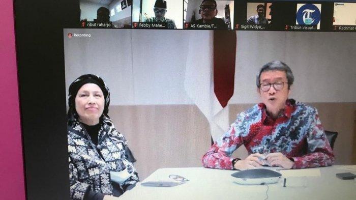 Jejak Indonesia dan KH Ahmad Dahlan di Thailand, Latih Pasukan Hingga Rawat Tanaman Kerajaan