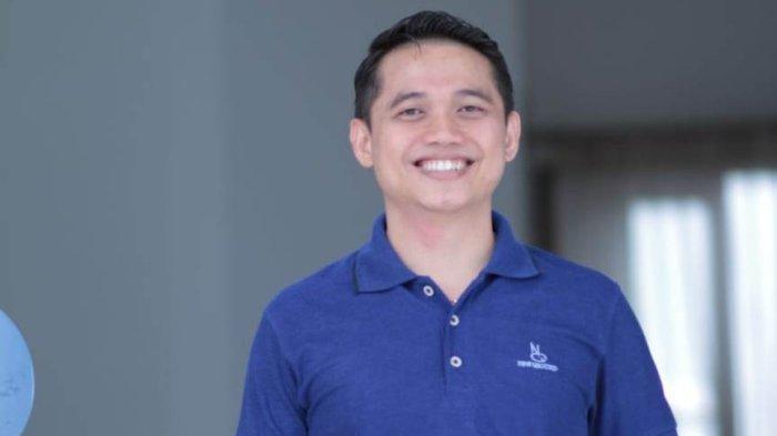 WAWANCARA EKSKLUSIF Pengusaha Sukses Dwi Hartono Asal Rimbo Bujang Kabupaten Tebo