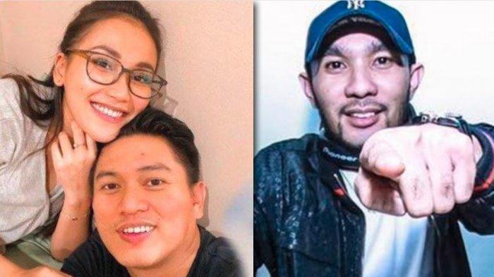Reaksi Enji Baskoro Tahu Ayu Ting Ting Batal Menikah Lagi: Kalau Dipaksakan Juga Enggak Baik!