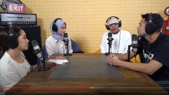 Raffi Ahmad Belum Bayar Sponsor Pernikahan Sule dan Nathalie, Nagita: Kita Bertanggung Jawab