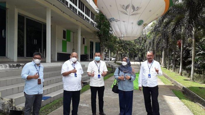 PTPN VI Resmi Luncurkan E-Retail Teh Kayu Aro