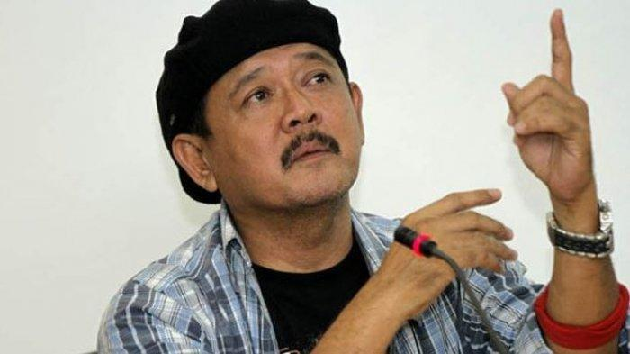 Sebelum Meninggal, Ternyata Ki Gendeng Pamungkas Sebut Ningsih Tinampi hanya Sensasi Akhir Zaman
