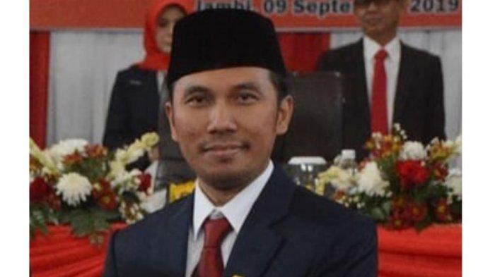 Ketua DPRD Provins Jambi Edi Purwanto : Ormas Jambi Punya Peran Penting Menjaga 4 Pilar Kebangsaan