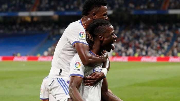 Eduardo Camavinga Berpotensi Mainkan Debut Liga Champions saat Inter vs Real Madrid Nanti Malam