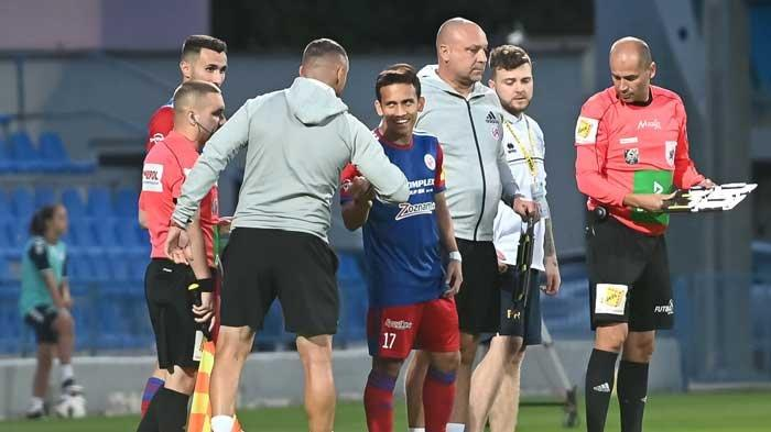 Egy Maulana Bisa Jadi Starter Saat FK Senica Hadapi Trencin 18 September 2021