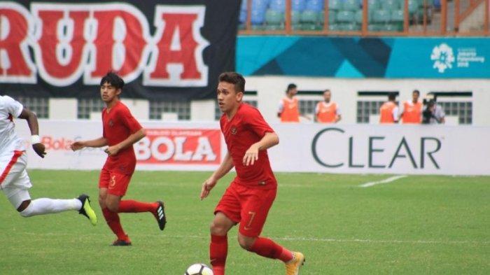 JELANG Laga Indonesia Vs Vietnam, Ini Prediksi Starting Line-up Kedua Timnas Nanti Malam