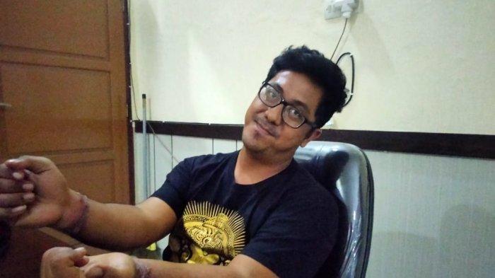 Ditodong Temannya Sendiri, Eka Disekap di Dalam Kontainer di Bukit Baling, Ribuan HP Bawaan Dirampas