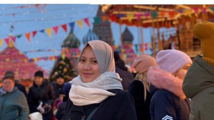 Kisah Mahasiswa Asal Jambi Lebaran di Jerman, Mesir, Sudah dan Rusia, Nangis saat Video Call