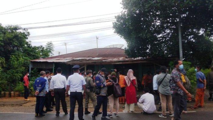 Puluhan Rumah Guru di Kota Jambi Beralih Fungsi Jadi Tempat Cucian Mobil Hingga Cafe, Pemkot Beraksi