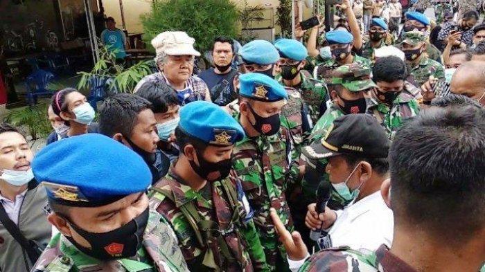 Eksekusi Rumah & Tanah di Medan Gagal Diadang Barikade Anggota TNI AU, Tergugat Minta Tolong Jokowi