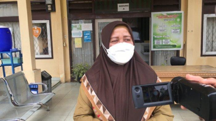 1.587 Nakes di Batanghari Penerima Vaksinasi Covid-19, Elfie Sebut Menunggu Droping dari Provinsi