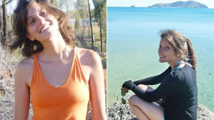 Backpacker Cantik Asal Belgia Tewas Mengenaskan di Thailand