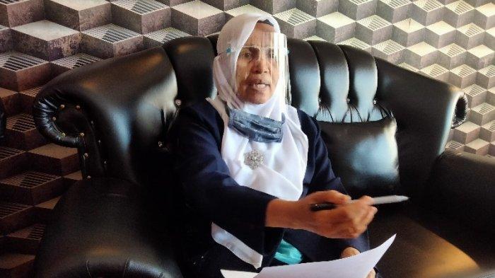 Januari hingga April 2021, Sudah  51 Kasus Angka Pernikahan Dini di Muarojambi, Ini Penyebabnya