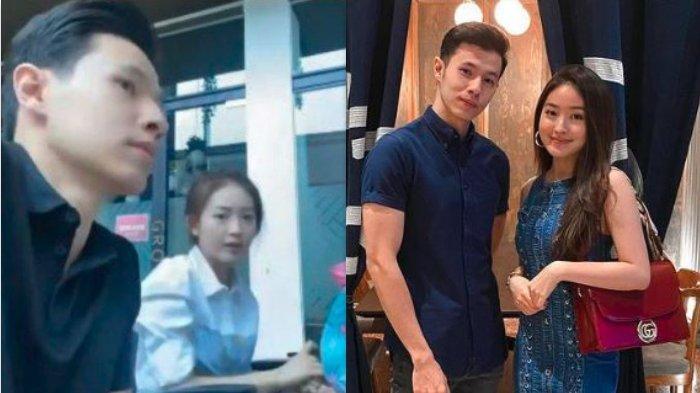 Siap Tikung Verrell Bramasta, Emeraldy Rafael Berani Beri 'Kode' untuk Natasha Wilona di Instagram