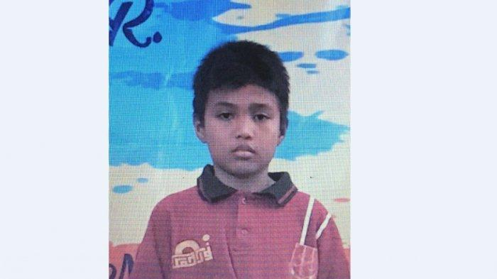 Inilah Wajah 4 Pelajar Asal Merangin yang Hilang saat akan Menemui Tukang Durian di Jakarta