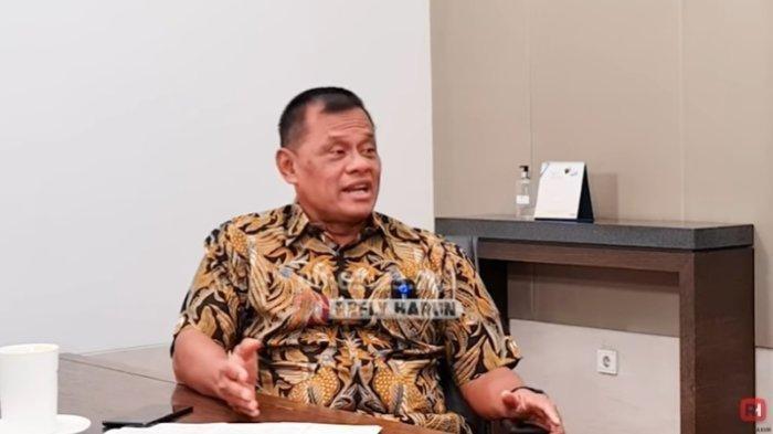 Gatot Nurmantyo Sedih Jika Pasukan Khusus Tumpas KKB: Harusnya Operasi Perebutan Hati Rakyat