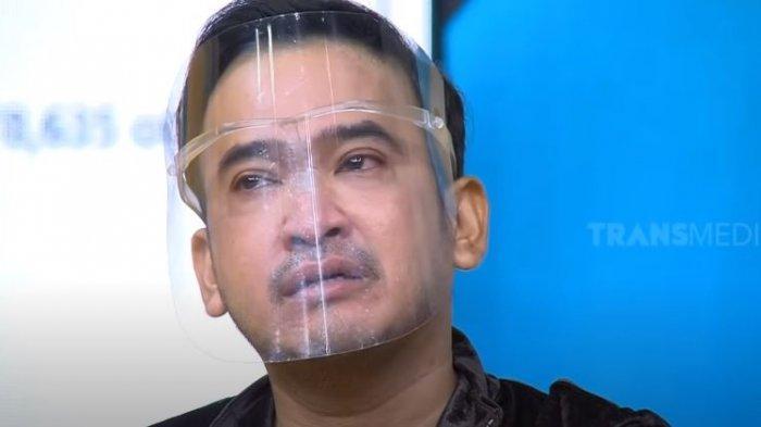 Ruben Onsu Sakit Hati Disebut Artis Baperan, Suami Sarwendah Beri Peringatan: Harus Dimaklumi!