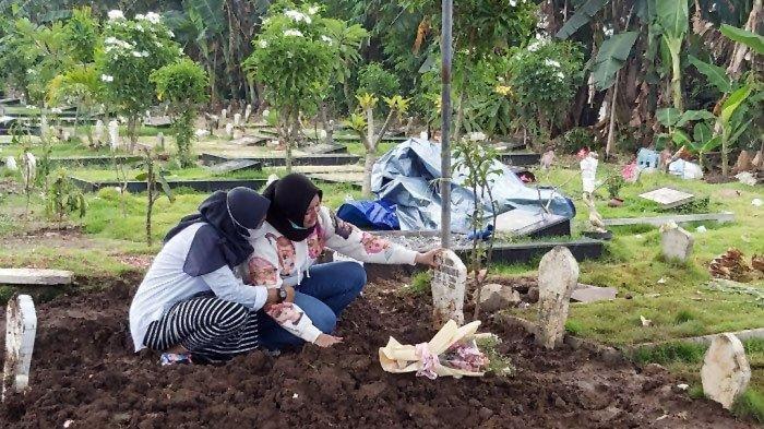 Kasus Kematian Agitha Putri Erlita Dewi, Polisi Selidiki Bekas Darah di Kepala dan Lebam