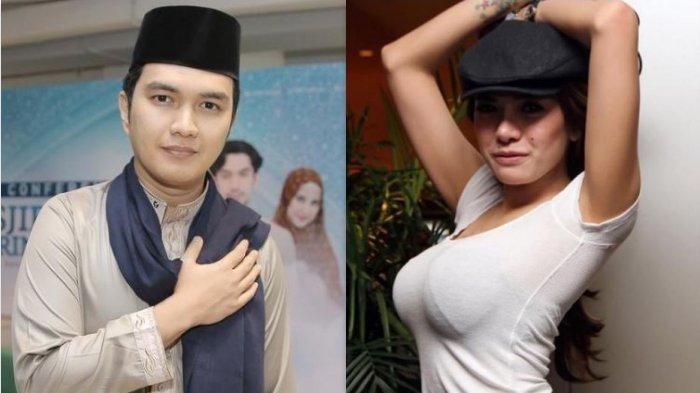 Emosi Nikita Mirzani Saat Diajak Aldi Taher untuk Menikah: Mending Gue Jadi Janda Tua!