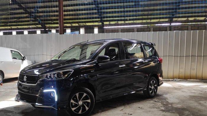 Gratis Liburan ke Jepang, Hadiah Beli Suzuki November - Desember 2019