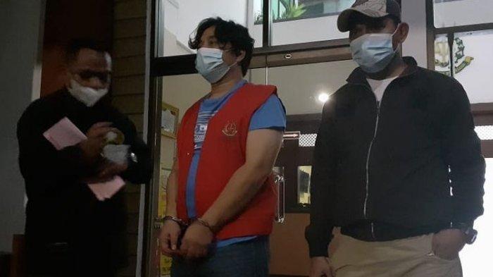 Tim Tabur Tangkap Terpidana Kasus Pencucian Uang Ervan Fajar Mandala, Buron Sejak 2013