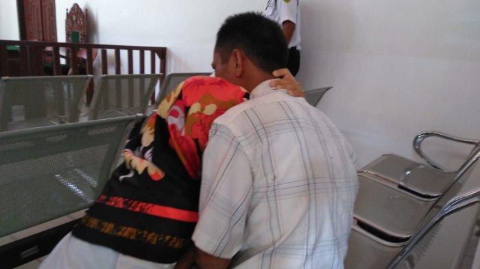 Istri Bunuh Suami Karena Tak Tahan Sering Disiksa, Majelis Hakim PN Bungo Vonis Terdakwa Bersalah