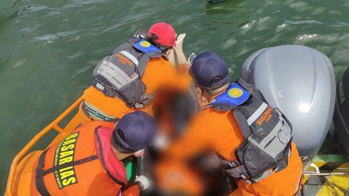 KM Wicly yang Tenggelam Ternyata Melanggar Aturan, Kapal Barang Malah Bawa Penumpang
