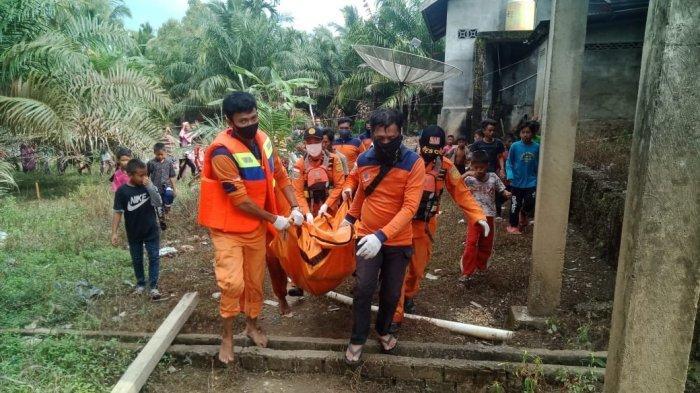 Dua Hari Tenggelam di Sungai Tembesi, Tim Gabungan Temukan Warga Batin XXIV Sudah Tak Bernyawa