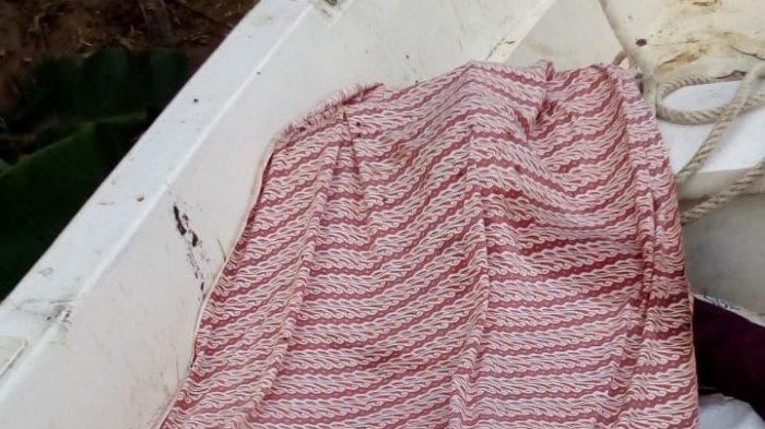 BREAKING NEWS Bustami Ditemukan Membusuk di Dalam Rumah, Warga Tungkal Ilir Geger