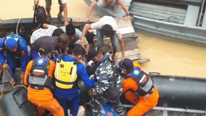 Terjatuh Dari Kapal Tongkang di Talang Duku, Aldi Ditemukan Sudah Tidak Bernyawa