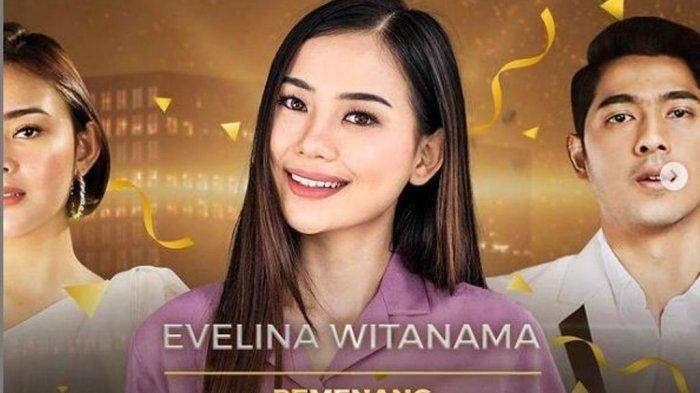 Fakta Evelina Witanama yang Lolos Audisi Karakter Baru Ikatan Cinta