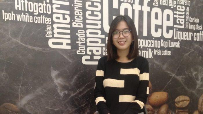 Lebih Fokus Kalau Mepet Waktu, Kebiasaan Unik Evelyn Ervandy Sang Jawara Kihajar STEM 2020