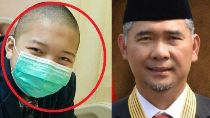 Fachrori Umar-Syafril Nursal Turut Bela Sungkawa Atas Meninggalnya Anak Wali Kota Jambi