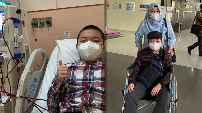 Kronologi Fabian Terinfeksi Virus Corona hingga Putra Wali Kota Jambi Itu Meninggal Dunia